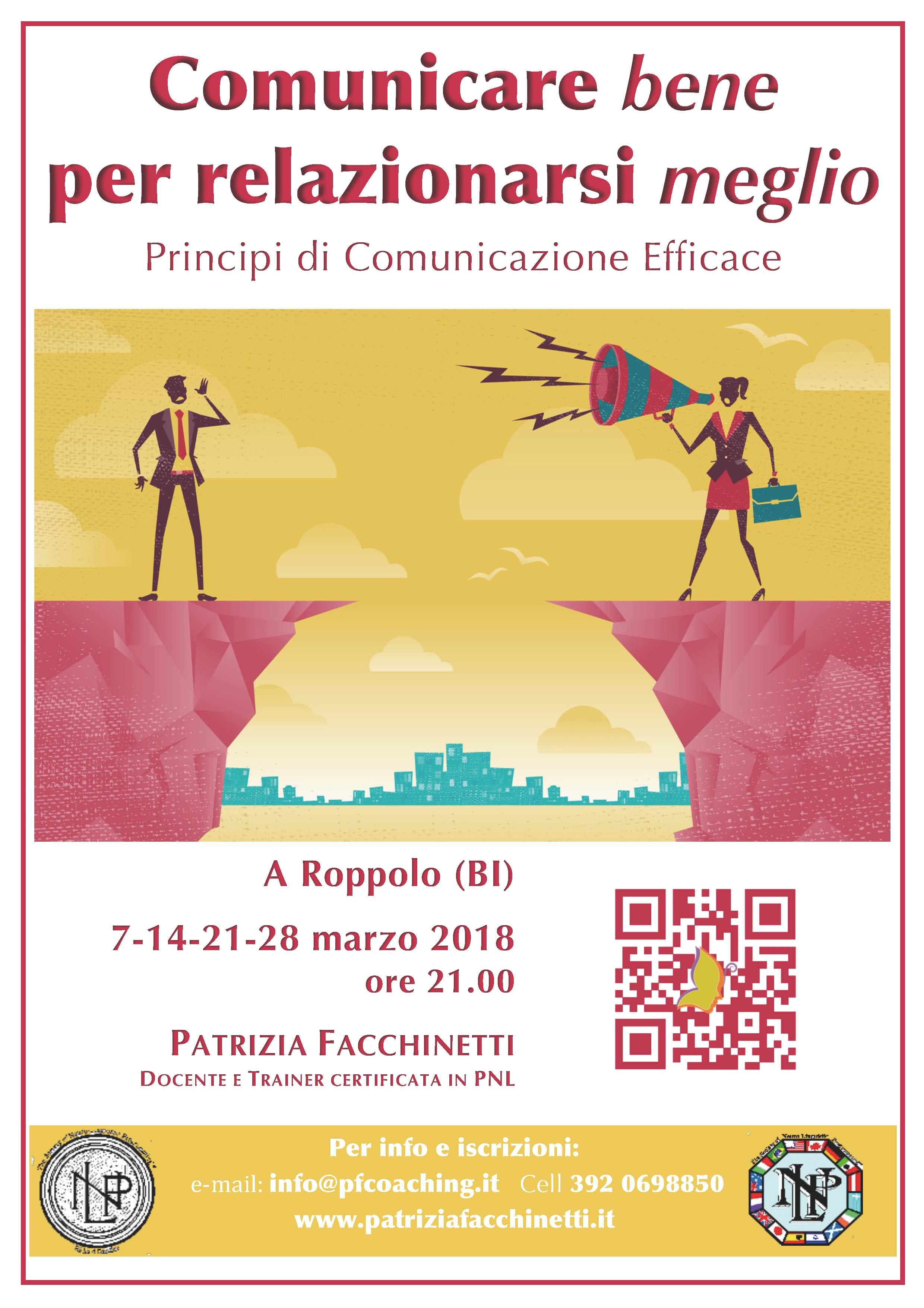 Comunicazione con la PNL: 2 corsi a Torino Torino Oggi